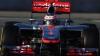 Jenson Button a stabilit cel mai rapid timp înainte de Marele Premiu al Spaniei