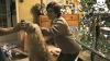 Un câine nebunatic strică o cerere în căsătorie: Mănâncă inelul VIDEO