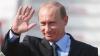 Vladimir Putin va fi învestit azi în funcţia de preşedinte. VEZI cum se va desfăşura ceremonia