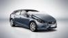 Volvo prezintă modul de funcționare al noului airbag pentru pietoni VIDEO