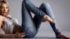 Victimele modei: Medicii atrag atenţia asupra pericolelor pe care le pot aduce blugii skinny