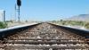 S-au apucat să scurteze calea ferată cu aparatul de sudat  VIDEO