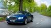 Bentley Continental GT Speed - primele imagini şi informaţii