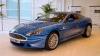 Aston Martin DB9 1M, modelul desenat pe Facebook de fanii mărcii