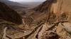 """Descoperire misterioasă în Siria. Ce vârstă are """"peisajul morţii"""""""