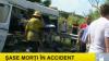 Şase persoane au MURIT într-un accident. Microbuzul a fost lovit de o autocisternă! VIDEO ÎN DIRECT, FOTO