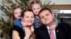 Deputatul Valeriu Munteanu a devenit astăzi din nou tătic. Liberalul are trei fete!