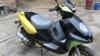 Un scuter căutat de Interpol a fost găsit la vama Leuşeni