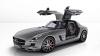 Mercedes-Benz SLS AMG GT, primele imagini şi informaţii oficiale