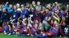FC Barcelona vine în România pentru un amical cu Dinamo