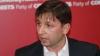 Reşetnicov îi acuză pe Mişin, Babenco şi Botnariuc de trădare şi spune că au fost cumpăraţi