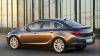 Opel Astra sedan - primele imagini şi informaţii