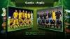Euro 2012! Meciul Suedia - Anglia s-a încheiat, scor: 2-3