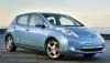 Nissan: Viitorul Leaf va avea un design neconvenţional FOTO