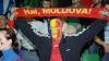 Naţionala Moldovei va juca la Chişinău meciurile cu Anglia şi Ucraina