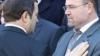 """Vlad Filat şi Mihai Godea, """"în scandal"""" pentru un minister?"""