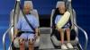 Viitorul Ford Mondeo ar putea primi centuri cu airbag pentru locurile din spate VIDEO