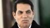 Încă o sentinţă pentru fostul preşedinte tunisian, Ben Ali