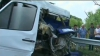VIDEO EXCLUSIV de la accidentul de la Dănceni! Şase morţi şi 11 răniţi