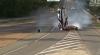 "Accident spectaculos pe circuitul ""Le Mans"" VIDEO"