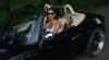 """Natalia Barbu se laudă pe Facebook cu noul BMW Z8: Cu """"fiara"""" la plimbare (GALERIE FOTO)"""