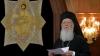 Patriarhul Constantinopolului a fost decorat de preşedintele Timofti cu Ordinul Republicii