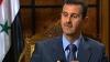"""""""Distrugerea terorismului este de datoria autorităţilor siriene"""""""