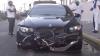 Cel mai rapid om din lume recidivează: a distrus un alt BMW M3