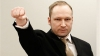 Sănătatea mentală a lui Anders Breivik se află în centrul atenţiei procesului în care este implicat