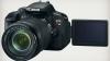 Noul Canon Rebel T4i - ecran tactil multitouch şi senzor CMOS cu o putere de 18MP