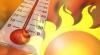REVINE CANICULA! Pericol de incendii pe întreg teritoriul ţării