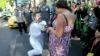 Cerere de căsătorie INEDITĂ în timpul ştafetei torţei olimpice VIDEO