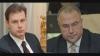 Chiril Lucinschi îl va înlocui pe ministrul Educaţiei, Mihai Şleahtiţchi