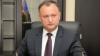 Dodon crede că Merkel vine la Chişinău pentru a susţine ideea de federalizare a Republicii Moldova