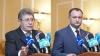 Replici tăioase între Ghimpu şi Dodon la şedinţa Comisiei Juridice VIDEO