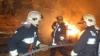 Explozii în Dnepropetrovsk: Nouă persoane au fost rănite