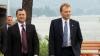 Încântarea OSCE faţă de discuţia dintre Filat şi Şevciuc
