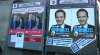 Francezii participă la cel de-al doilea tur al scrutinului parlamentar