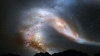 Galaxia noastră se va ciocni cu Andromeda. Va supravieţui Terra?
