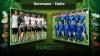 Italia este a doua FINALISTĂ de la Euro 2012!