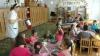 Oficial! Opt copii de la o grădiniţă din Durleşti, intoxicaţi din cauza condiţiilor insalubre