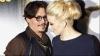 Ea este noua iubită a lui Johnny Depp. Vezi ce cadou i-a dăruit actorul