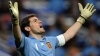 EURO 2012. Faza care L-A TURBAT pe Iker Casillas VIDEO
