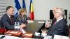 Dodon şi Greceanîi, la sfat cu ambasadorul Rusiei la Chişinău