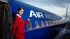"""""""Liberalizarea spaţiului aerian va duce la privatizarea companiei Air Moldova"""""""