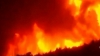 Incendii devastatoare în statele americane Colorado şi New Mexico VIDEO