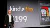 Kindle Fire 2 ar putea fi lansat luna viitoare