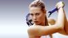 Maria Şarapova s-a calificat în sferturi la Roland Garros