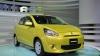 Mitsubishi plănuiește o versiune hot a viitorului model Mirage