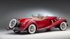 Un Mercedes 500K Spezial Roadster, furat în timpul războiului, va fi înapoiat urmașilor proprietarului